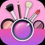 Taha Plus: Face Makeup Camera, Photo Makeup Editor Icon
