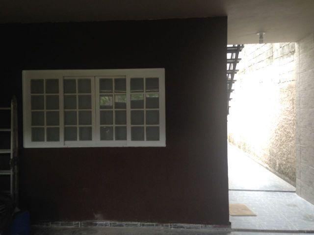 Casa 3 Dorm, Jardim Copacabana, Jundiaí (CA0434)