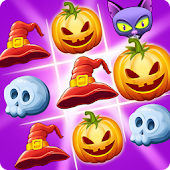 Download Magic Witch Puzzle APK to PC