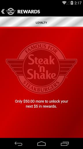 Steak 'n Shake For PC