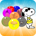 Snoopy Halloween Pop APK for Bluestacks
