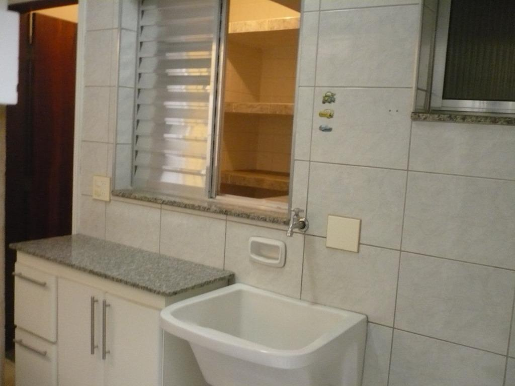 Casa 3 Dorm, Vila Romana, São Paulo (SO0313) - Foto 5