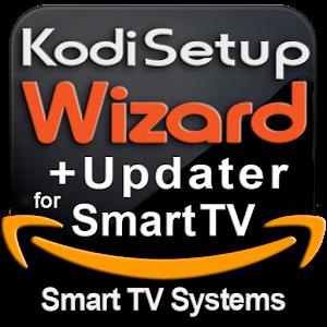 TV Setup Wizard For Kodi