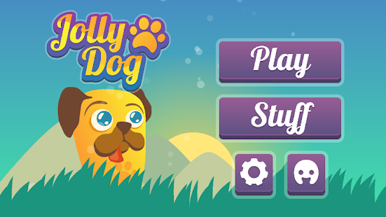 Game For Dogs - screenshot