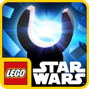 LEGO® Star Wars™ Force Builder for PC-Windows 7,8,10 and Mac