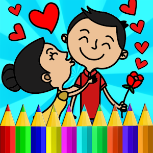 Coloring Book Mix For PC (Windows & MAC)