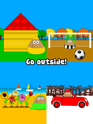 Pou screenshot 9