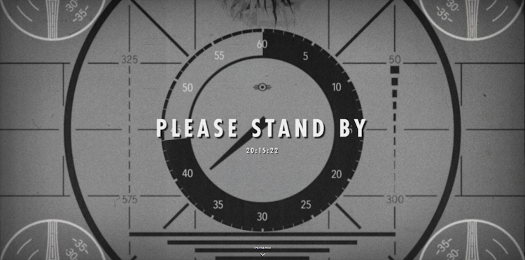 This is not a hoax: Official Fallout 4 teaser site appears