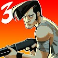 Game Stupid Zombies 3 APK for Kindle