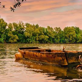 by Eseker RI - Transportation Boats (  )