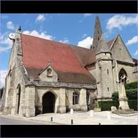 photo de Saint Denis (Villers sous St Leu)