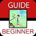 Free Beginner Guide for Pokemon Go APK for Windows 8