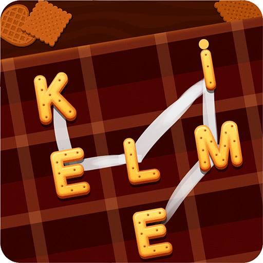 Kelime Tatlısı - Kelime Yarışması ve Bulmacası (game)