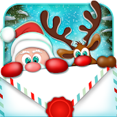 App New Year and Christmas Ecards APK for Kindle