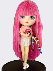 Кукла волшебная «Мастерская Алисы» Малышка-Роузи