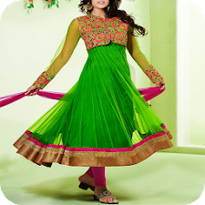 Fresh Frock Designs for Girls