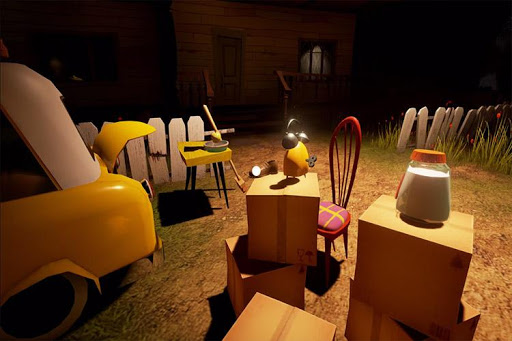 Strategy for Scary Neighbor 3D For PC