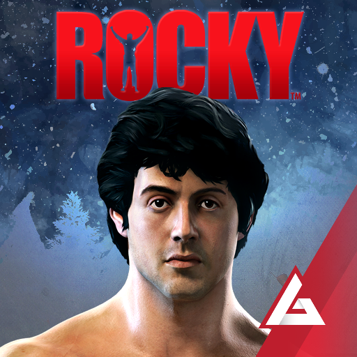 Real Boxing 2 ROCKY APK Cracked Download