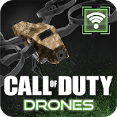 App CALL OF DUTY DRONES APK for Kindle