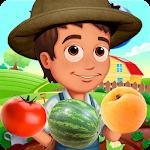 Fruit Crush Matching Puzzle Adventure Icon