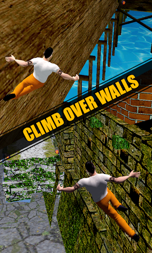Prisoner Escape Police Chase - screenshot