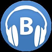 Download Музыка ВКонтакте ВК APK for Laptop