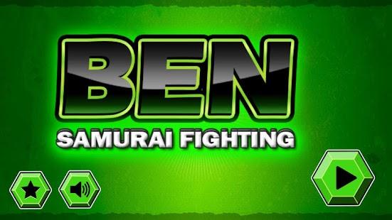 Free Ben Samurai - Ultimate Alien APK for Windows 8