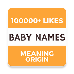 BabyNames Boy and Girl Meaning For PC / Windows 7/8/10 / Mac – Free Download