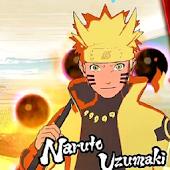 App Trick Naruto Ultimate Ninja Strorm 4 APK for Kindle