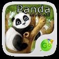 App Panda GO Keyboard Theme APK for Kindle