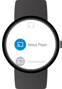 Video for Android Wear&YouTube Screenshot