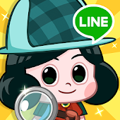 Download LINE CHACHA APK on PC