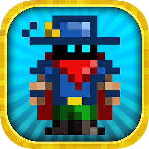 Cardinal Quest 2 is a challenging yet approachable roguelike RPG! APK Icon