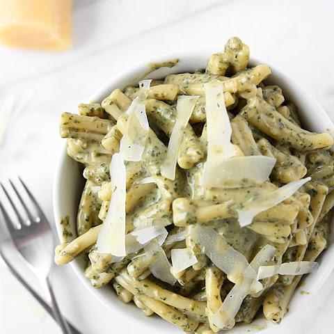 pesto pasta broccoli pesto pasta whole wheat pasta with edamame and ...