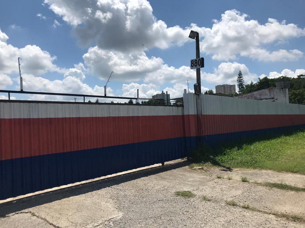 Galpão para alugar, 900 m² por R$ 9.000/mês - Além Ponte - Sorocaba/SP