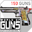 World of Guns: Gun Disassembly for Lollipop - Android 5.0