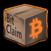 App BitClaim - Claim Free Bitcoin version 2015 APK