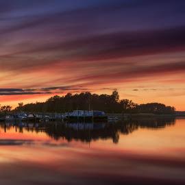 by Bojan Bilas - Landscapes Sunsets & Sunrises