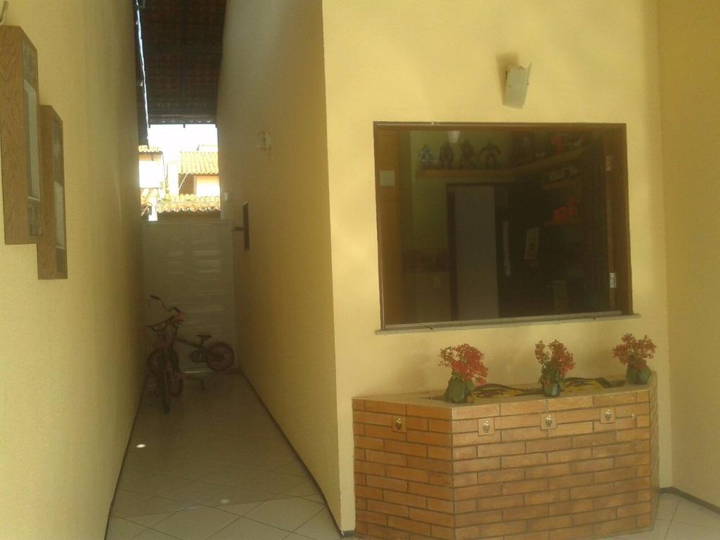 Casa residencial à venda, Cohajap, São Luís.