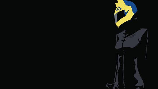 Free Anime wallpaper ( Vector & Minimalist ) APK for Windows 8