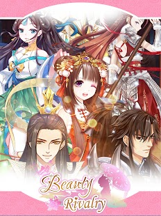 Beauty Rivalry: Dress up Story for pc