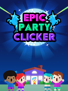 Epic Party Clicker- screenshot thumbnail