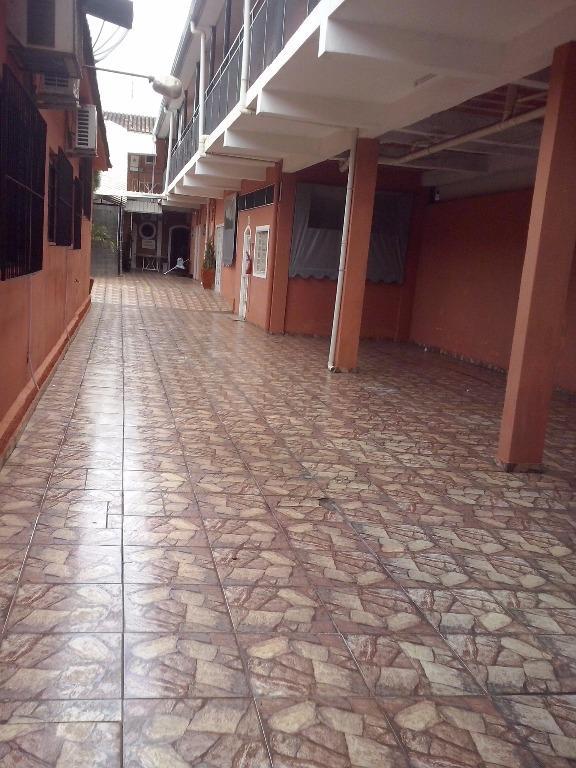 Hotel, Pousada em Cidade Turística à Venda e Permuta, Ibitinga-SP