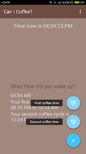 Can I Coffee? - screenshot
