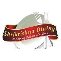 Shrikrishna Dining, Dadar West, Dadar West logo