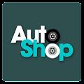 Autoshop APK for Bluestacks