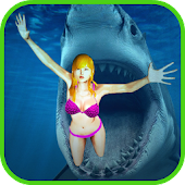 Game Angry Shark Escape APK for Windows Phone