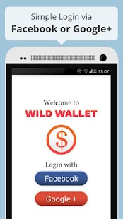 App Make Money / Cash: Wild Wallet apk for kindle fire
