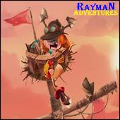 New RAYMAN ADVENTURES Tips APK for Bluestacks