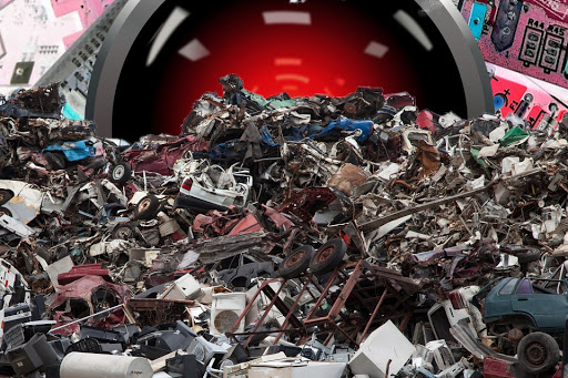 AI's blind spot: garbage in, garbage out